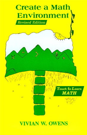 CREATE A MATH ENVIRONMENT: Revised Edition